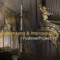 Afbeelding van de CD Groningen